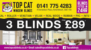 topcat window blinds tv promotional advert youtube