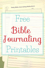 free bible journaling printables u2022 the littlest way