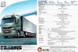 camc truck new u0026 used for sale u0026 for rent ersb trucks