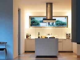 cuisine en l avec ilot central cuisine avec îlot central ou bar 24 idées d aménagement