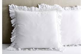 Matteo Tat Duvet Set S 2 Tat Linen Euro Shams White Bed Bath U0026 Textiles Sale By