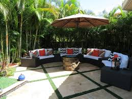 Florida Backyard Landscaping Ideas Garden Design Garden Design With Transforming Your Small Florida
