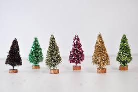 23 diy glitter decorations you should make shelterness