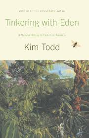 tinkering with eden a natural history of exotic species in