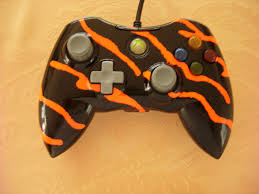 how to paint your xbox360 controller 8 steps
