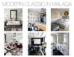Classic Interior Design Mountain Home Decor - Interior design modern classic