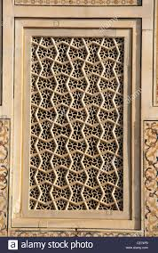 jali design nmk 82179 delicate carved marble jali window in itmad ud daulah