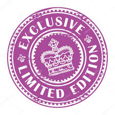 limited edition exclusive limited edition st stock vector fla 14573401