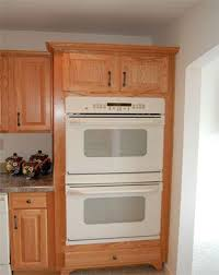 build wall oven cabinet wall oven cabinet plans amusing beautiful design how build a ideal