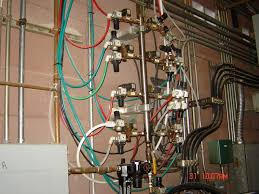 electrical control wiring electrical industry network