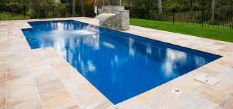 Pictures Of Inground Pools by Seven Best Colors For Swimming Pools Leisure Pools Usa