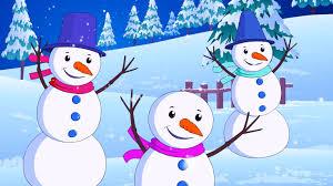 songs for winter songs nursery rhymes playlist