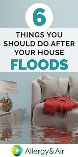 things you need for house 6 things you should do after your house floods