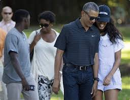 Vacation Obama The Latest Obamas Leave Hawaii For Washington Reading Eagle Ap