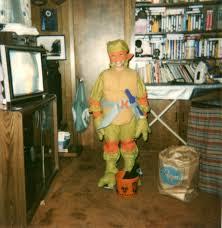 Michelangelo Halloween Costume Halloween Costumes Personal Retrospective 2 U2013 Revenant