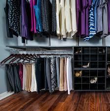 blog organized living storage ideas