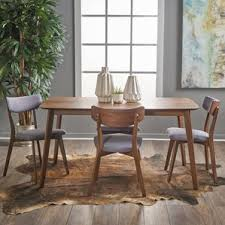 Kitchen And Dining Room Furniture by Modern U0026 Contemporary Dining Room Sets Allmodern