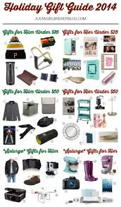 holiday gift guide for him 30 gifts under 30 holiday gift