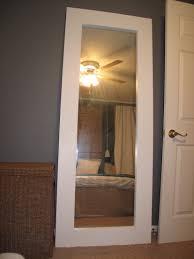 Single Mirror Closet Door Single Closet Door With Mirror Doors Ideas