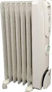 Comfort Temp Delonghi Delonghi Ew7707cb Safe Heat 1500w Comfortemp Portable Oil Filled