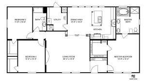 Clayton Homes Floor Plans Prices I Like This One Clayton Homes Home Floor Plan Manufactured