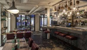 blacksheep exclusive restaurants design amazing restaurant