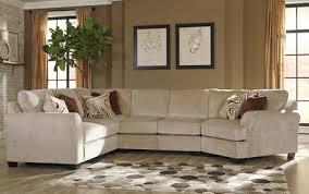 benchcraft 6570155773475 hazes series stationary fabric sofa