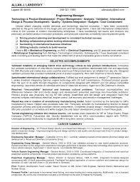 Project Management Resumes Samples by 100 Great Project Manager Resume Sample 151 Best Project