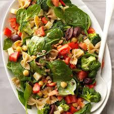 Best Pasta Salad by Top 10 Pasta Salad Recipes Taste Of Home