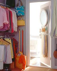 Organizing A Closet by Bedroom Organizers Martha Stewart