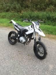 yamaha wr 125 x 125 cm 2011 rovaniemi motorcycle nettimoto