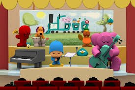 pocoyo classical free android apps on play