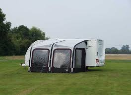 Caravan Awning Rail Protector Quest Westfield Aries 350 Performance Air Awning Caravan