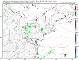 Map Of Mass After Rain In Some Parts Of Mass Things Will Really Start To