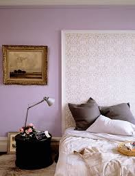 lavender painted walls lavender paint ideas for your home one kings lane