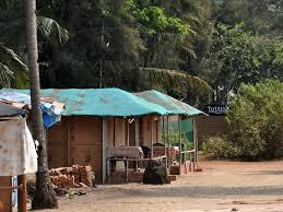 tutti garden bungalows agonda india booking com