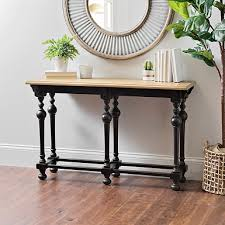 Narrow Entry Table Console Tables Entryway Tables Kirklands