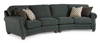 Curved Leather Sofas For Sale by Conversation Sofas Sale Tehranmix Decoration