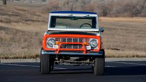 stroppe bronco 1975 ford bronco stroppe baja edition f157 kissimmee 2018
