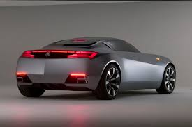 new honda sports car honda concept sports car auto express auto express