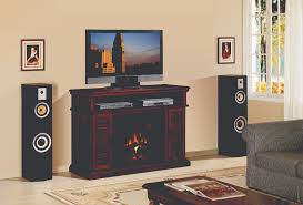 classic flame carmel home theater electric fireplace 28mm764 c253