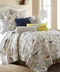 Black And White Toile Duvet Cover Black Toile Quilt Set Zulily Things I Love Pinterest Bird