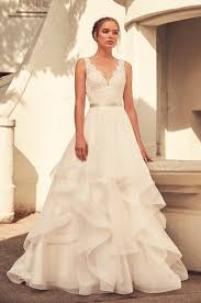 dress wedding wedding dress collection blanca