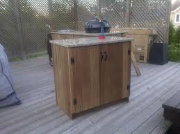 outdoor kitchen cabinet door hinges incomparable charcoal outdoor kitchen island and unfinished