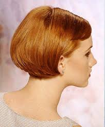 bob hairstyles behind the ears hairxstatic angled bobs gallery 5 of 8