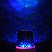 bedroom star projector hot new magic led star sky night light bedroom projector display