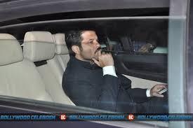 Aamir Khan Home Anil Ranbir Karan And Ayan Snapped At Aamir Khan U0027s House