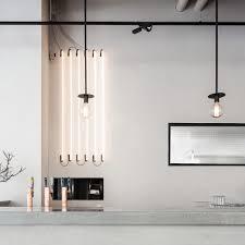mclaren factory interior swedish designer richard lindvall has created monochromatic