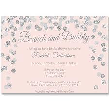 bridal shower invitations cheap top 10 best bridal shower invitations heavy