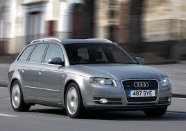 Audi A4 S Line 2005 Audi A4 Avant Review 2005 2008 Parkers